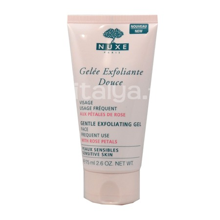 Nuxe Gel�e Exfoliante Douce 75ml