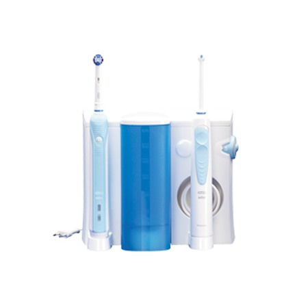 Oral B Professional Care  + Waterjet + 500 Combiné Dentaire