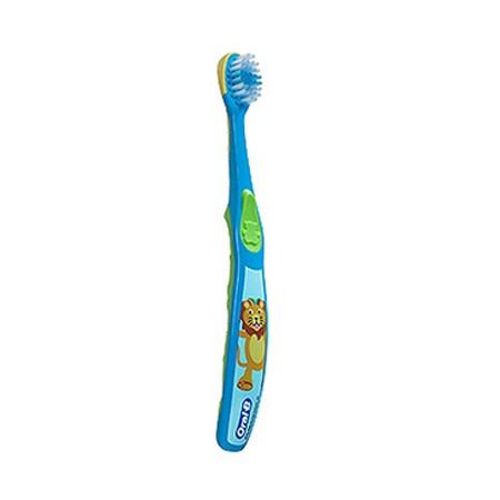 Oral B Brosse � Dents Stages 1 Extra Souple