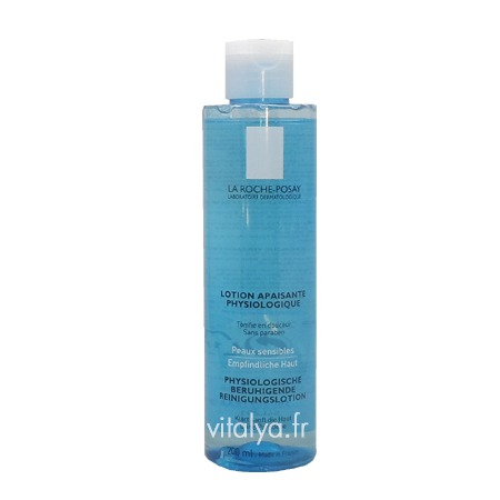 Roche-Posay Lotion Apaisante Physiologique 200ml