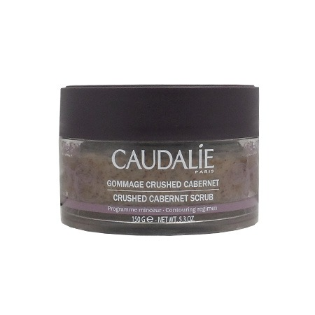 Gommage Crushed Cabernet Caudalie 150g