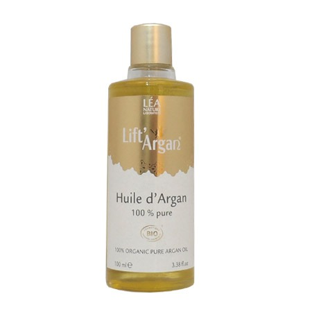 Lift\'Argan Huile d\'Argan 100% Pure 100ml