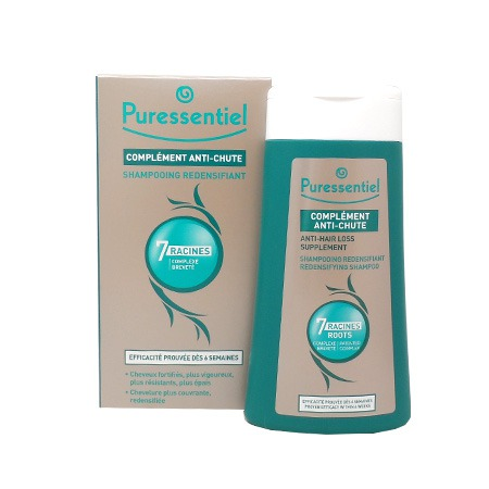 Puressentiel Anti-chute shampooing redensifiant 200ml
