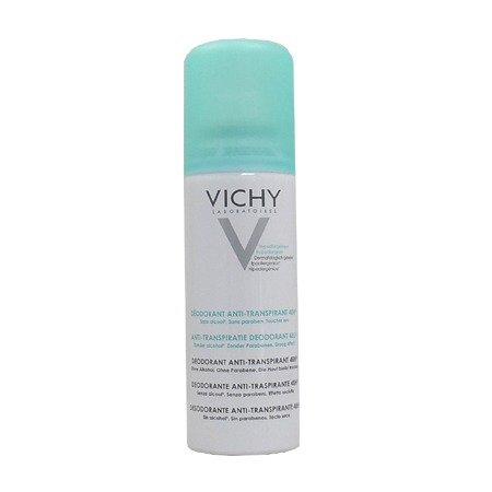 Déodorant Anti-transpirant 48H Vichy Spray 125 ml