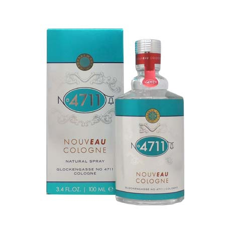 Spray Nouveau Cologne 4711 natural 100ml