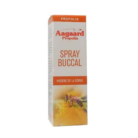 Spray buccal Aagaard 15ml