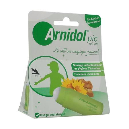 Arnidol Pic Roll-on 30 ml