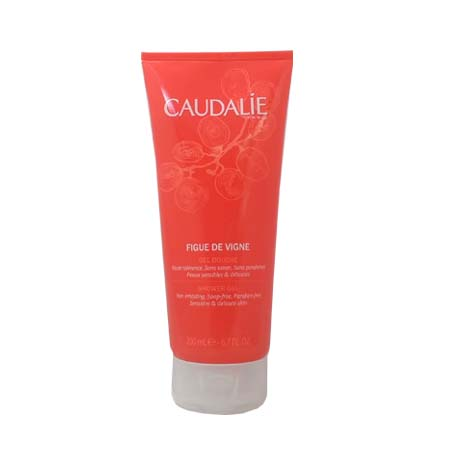 Gel douche Figue de vigne Caudalie 200ml