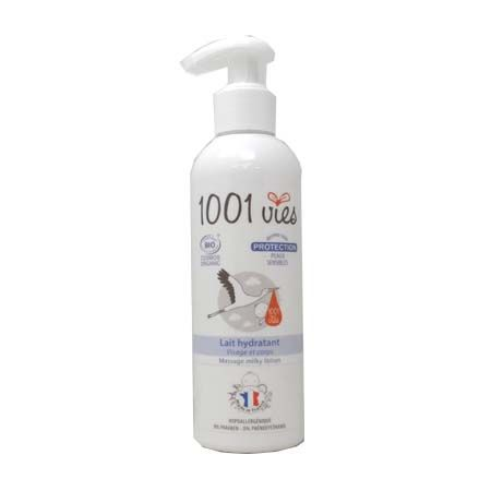 Lait hydratant Protection 1001 vies 200 ml