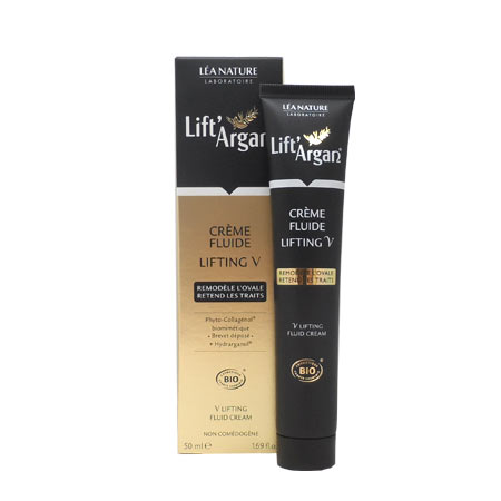 Lift\'Argan crème fluide lifting V 50ml