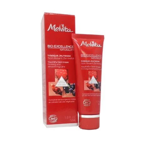 Masque jeunesse Melvita 50 ml