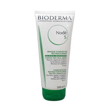 Nodé S masque restructurant 200ml