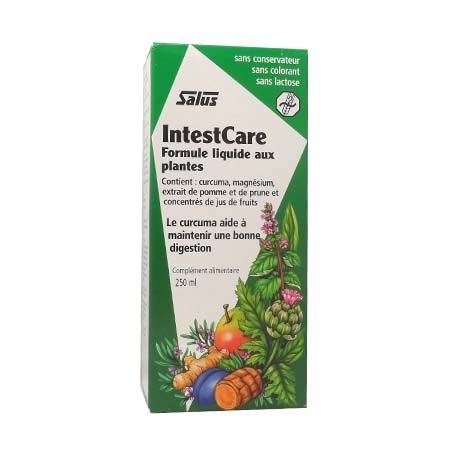 Intestcare Salus 250ml