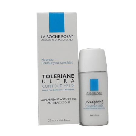 Roche-Posay Toleriane Ultra Contour Yeux 20 ml