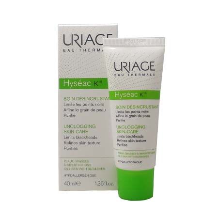 Hyséac K18 Uriage 40ml