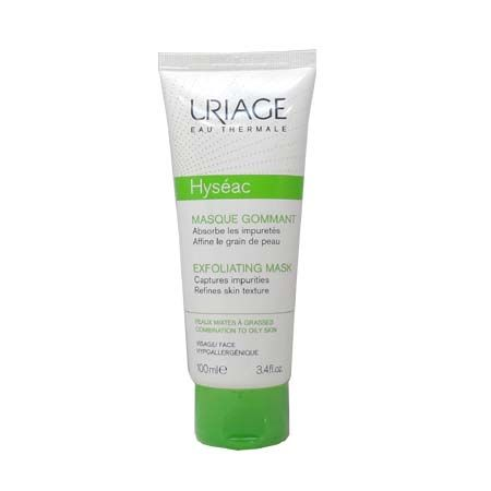 Hyséac Masque Gommant Uriage 100ml