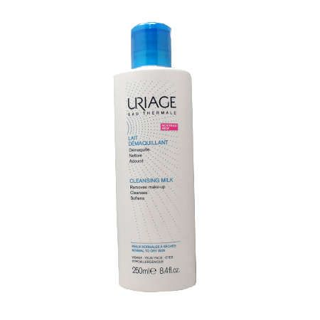 Lait Démaquillant Uriage 250ml