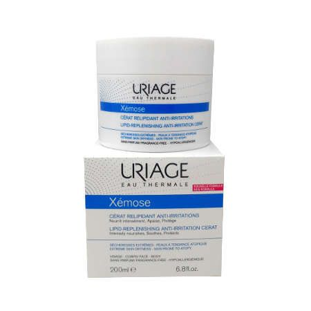 Xémose Cérat Uriage 200ml