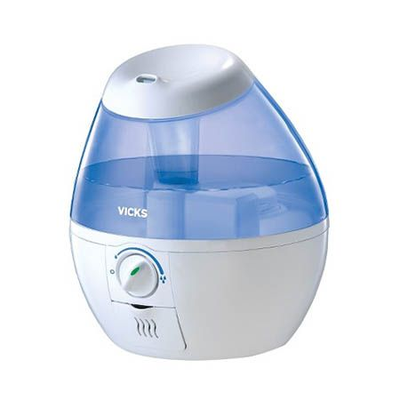 Vicks mini coolmist humidificateur à ultrasons