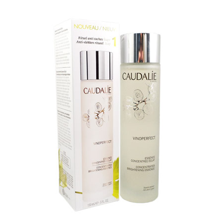 Vinoperfect Essence Concentrée Eclat Caudalie 150 ml