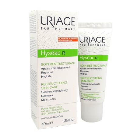 Hyséac R Restructurant Uriage 40ml