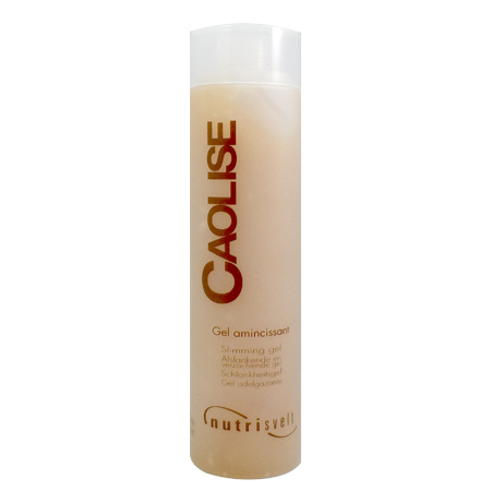 Caolise Gel Amincissant Nutrisvelt 200 ml