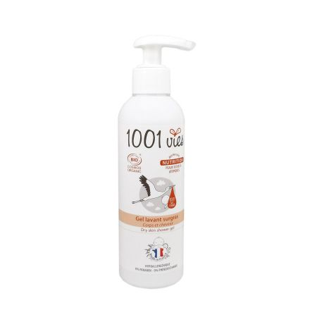 Gel lavant surgras Nutrition 1001 vies 200 ml