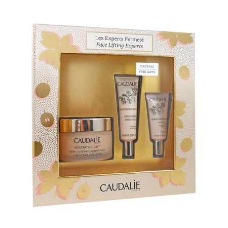 Coffret Experts Fermeté Resveratrol Lift Caudalie