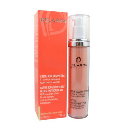 Delarom Crème Rougeur Protect 50ml