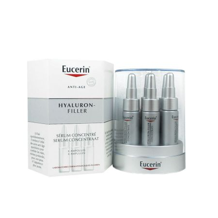 Eucerin Hyaluron-Filler Sérum Concentré 6x5ml