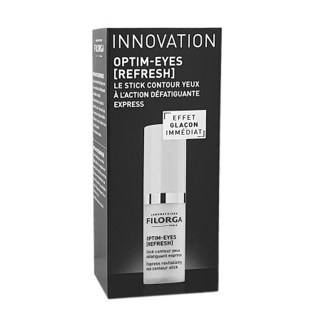 Filorga Optim-Eyes Refresh stick contour des yeux 12,5 g