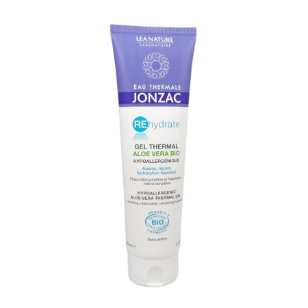 Gel Thermal Jonzac REhydrate Aloe Vera Bio 150ml