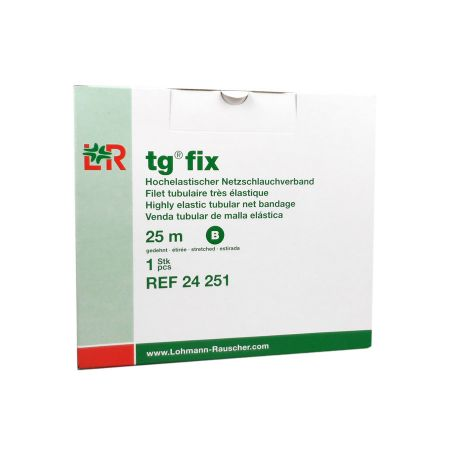 TG Fix Filet Tubulaire 25m B