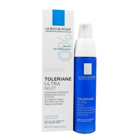 Roche-Posay Tolériane Ultra Nuit 40 ml