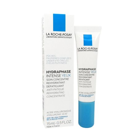 Roche-Posay Hydraphase Intense Yeux 15ml