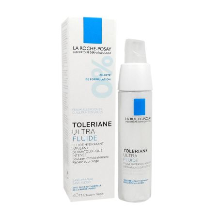Roche-Posay Tolériane ultra fluide apaisant 40ml