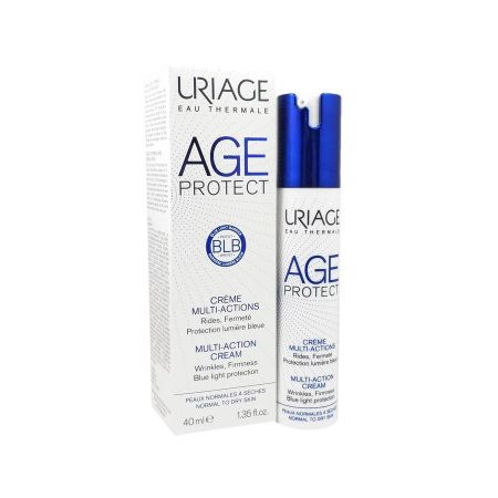 Age Protect Crème Multi-Actions Uriage 40ml