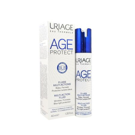 Age Protect Fluide Multi-Actions Uriage 40ml