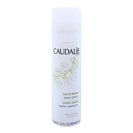 Eau de Raisin Bio Caudalie 75 ml