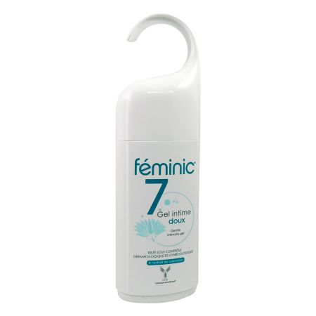 Féminic 7 Gel de Toilette 200 ml