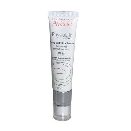 Crème PhysioLift Protect protectrice lissante SPF30 Avène 30ml