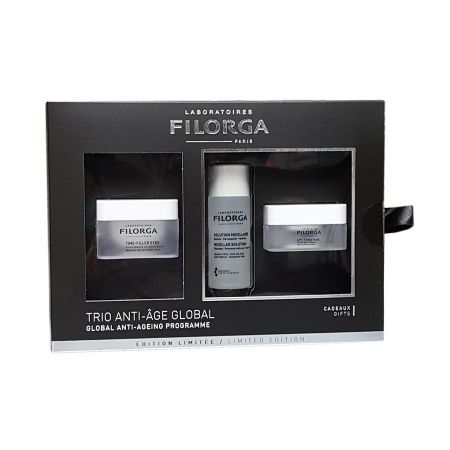 Coffret Filorga Trio Anti-Age Global