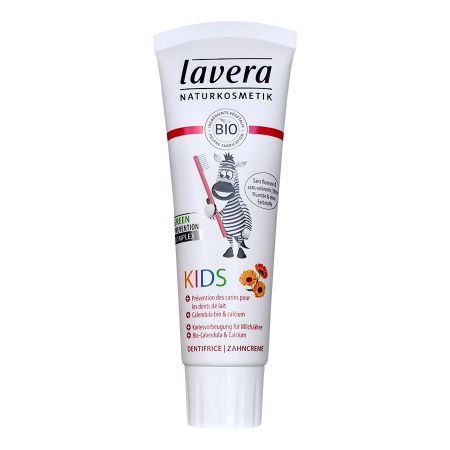 Lavera Dentifrice Bio Enfants 75 ml