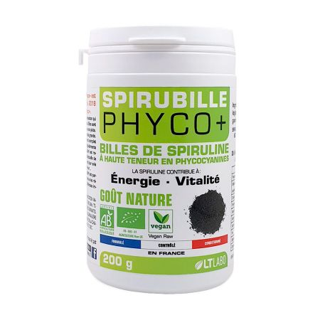 Spirubille Phyco+ 200g