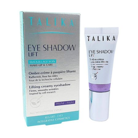 Ombre-crème à paupière liftante prune Eye Shadow Lift Talika
