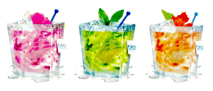 infusions froides bio