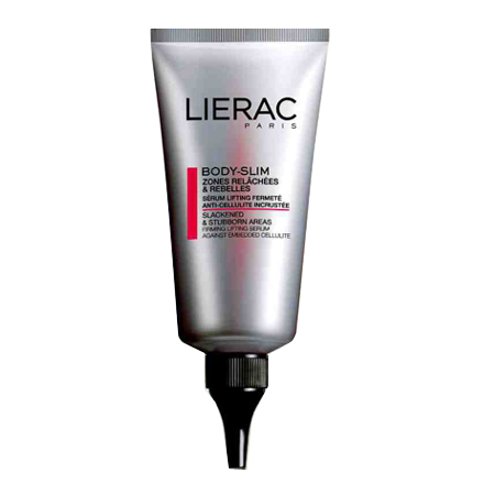 Lierac Body-Slim Serum Zones Rel�ch�es et Rebelles 75ml