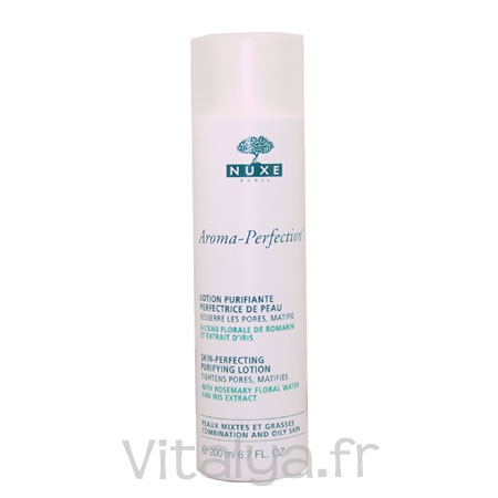 Nuxe Aroma-Perfection Lotion Purifiante 200ml