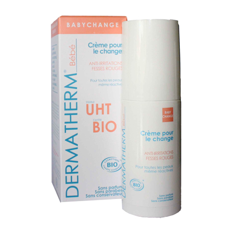 Dermatherm Babychange 50ml