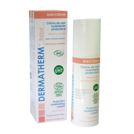 Dermatherm BabyCream  150ml